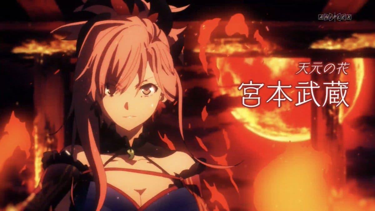 【FGO】カッコいいかよ…!!!1600万DL記念キャンペーンにてA-1 Pictures制作の「Fate/Grand Order」新アニメーションCMが公開。 武蔵ちゃん