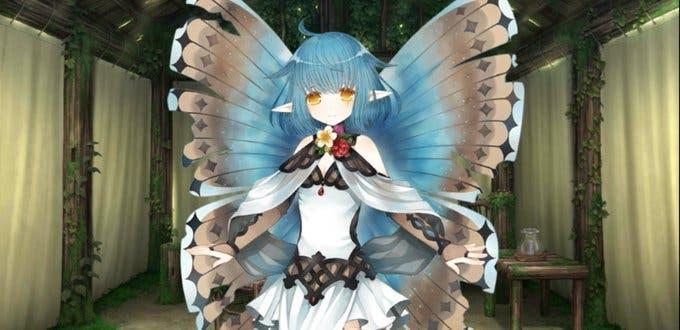 【FGO】名無しの妖精ちゃんかわいそう…遺影礼装に出てきそう